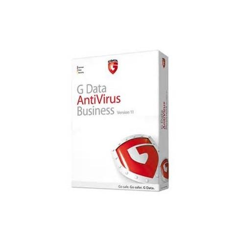 G Data AntiVirus business pour entreprise