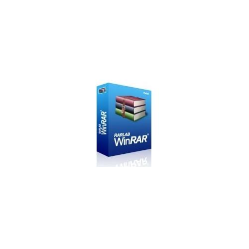 WinRAR 5.01