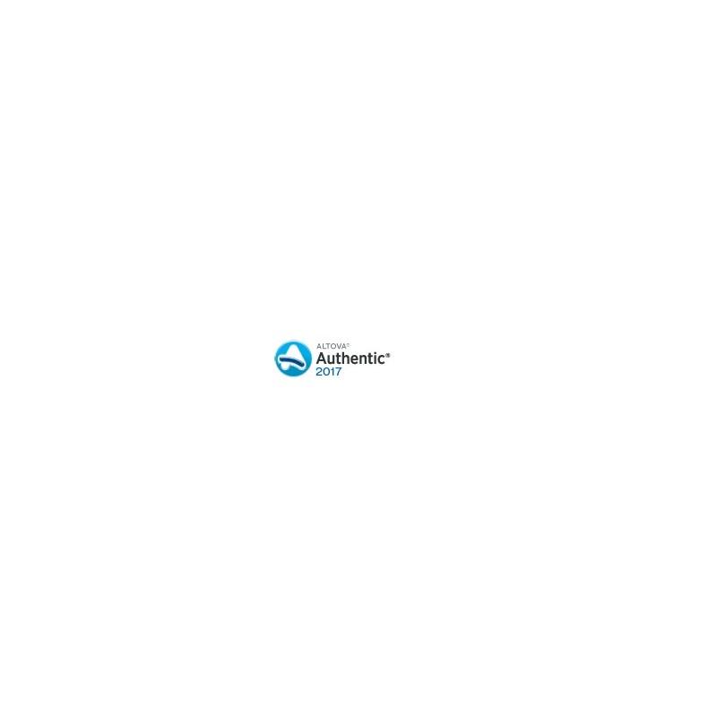 Altova® Authentic 2017 Enterprise Edition