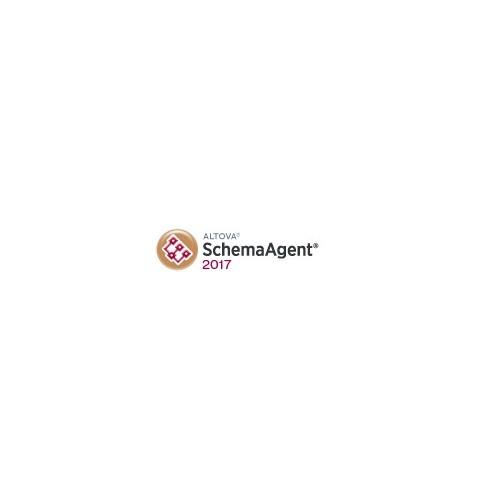 Altova® SchemaAgent 2017