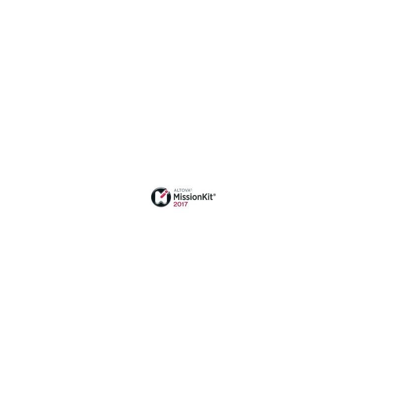Altova MissionKit 2016 Enterprise Edition