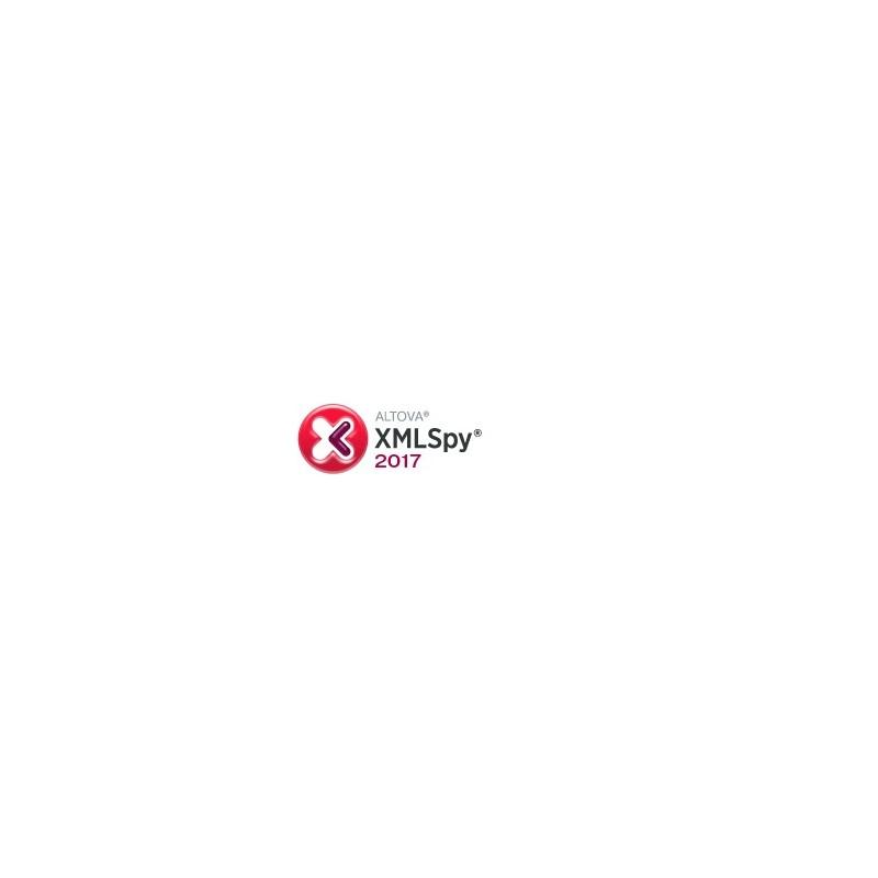 Altova XMLSpy 2017 Enterprise Edition