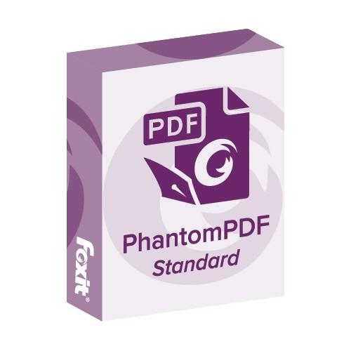 PhantomPDF Standard 8