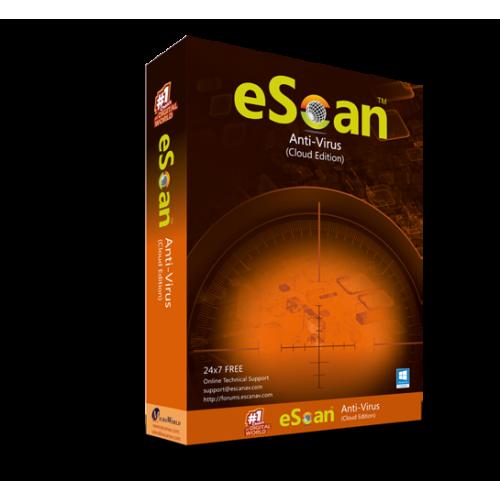 eScan Antivirus pour PME