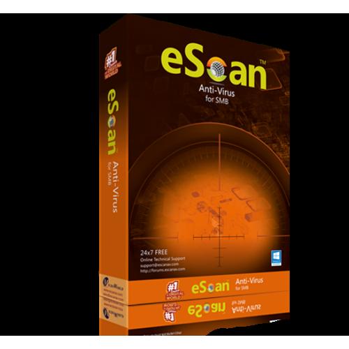 eScan Internet Security Suite PME