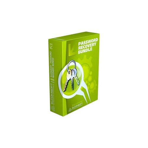 ElcomSoft Password Recovery Bundle Edition Business